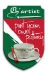 Ch'Artist - Paint your own pottery Studio