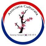 Sarang Hanguk Logo