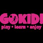 GoKid Logo