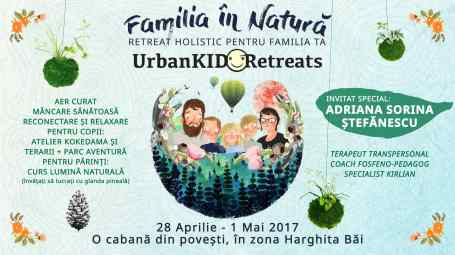 urbankid retreat