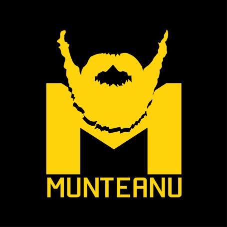 munteanu logo