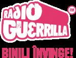 Logo RG Binili invinge