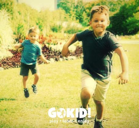 2 Iesiri in Familie la Bucuresti 20-22 Iulie. Evenimente pentru Copii si Parinti gokid